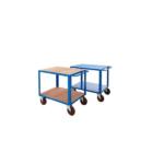 Carucior-transport-tip-container