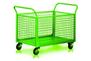 carucior transport tip container