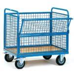 carucior tip container mobil