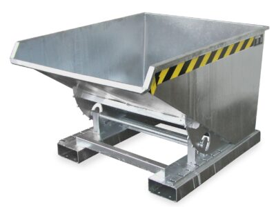 Containere metalice industriale
