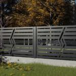 Gard-metalic