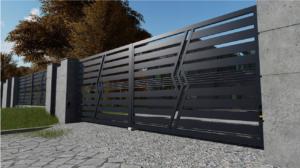 porti metalice model 2021